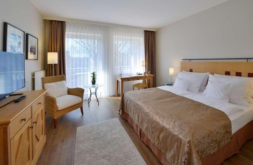 Best Western Premier Alsterkrug Hotel - guest room