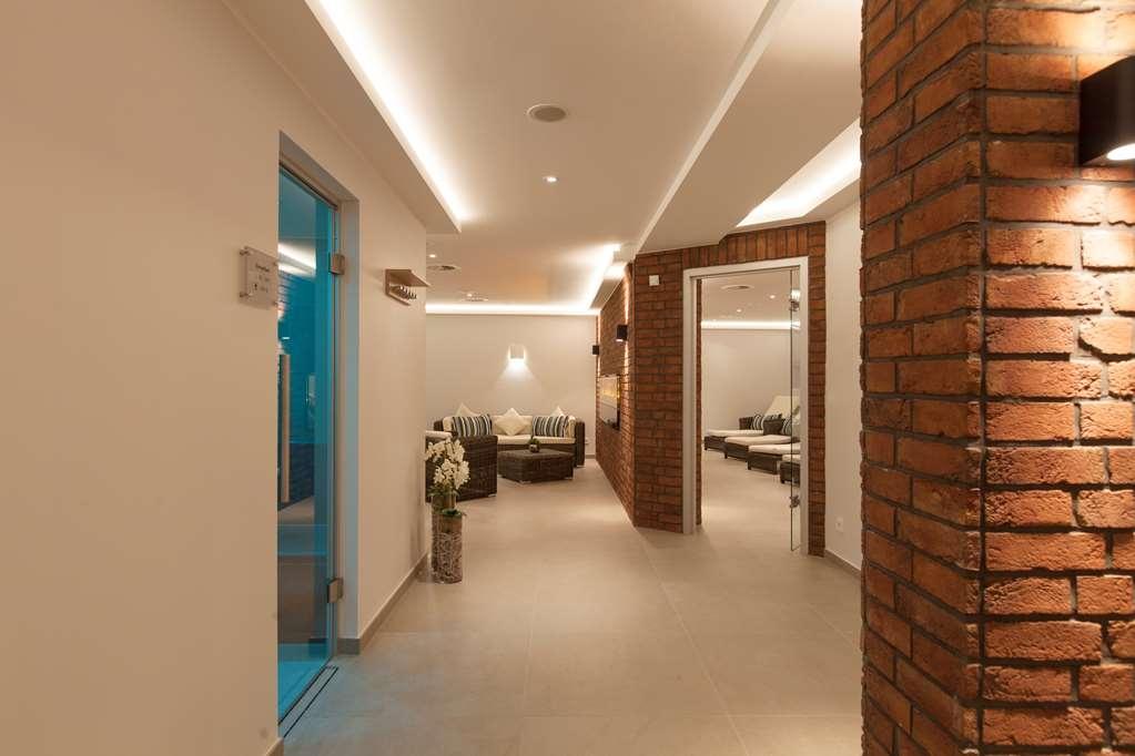 Best Western Premier Alsterkrug Hotel - Spa