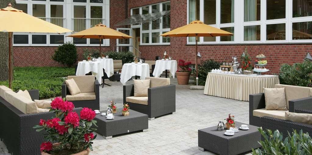 Best Western Premier Alsterkrug Hotel - Restaurant