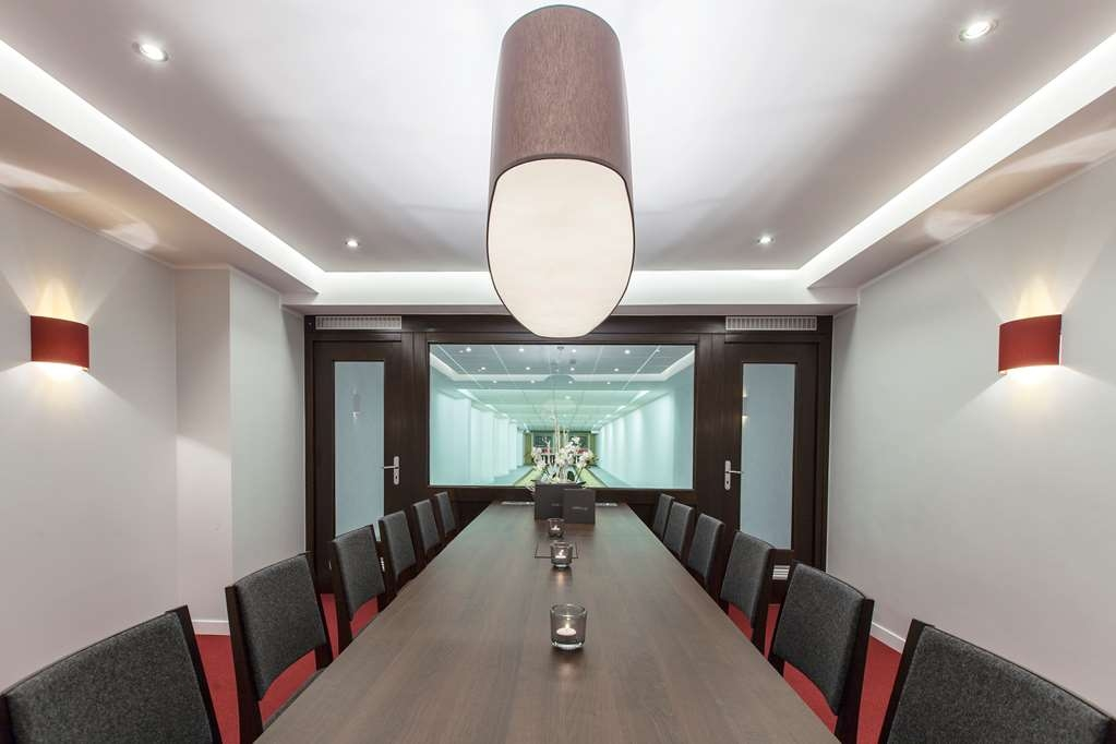 Best Western Premier Alsterkrug Hotel - Meeting Room