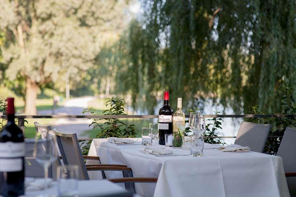 Best Western Premier Alsterkrug Hotel - Restaurant / Etablissement gastronomique