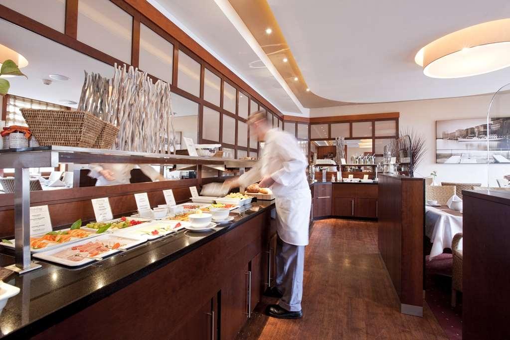 Best Western Premier Alsterkrug Hotel - Restaurant / Gastronomie