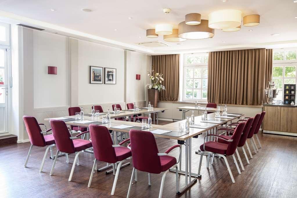 Best Western Premier Alsterkrug Hotel - Salle de réunion