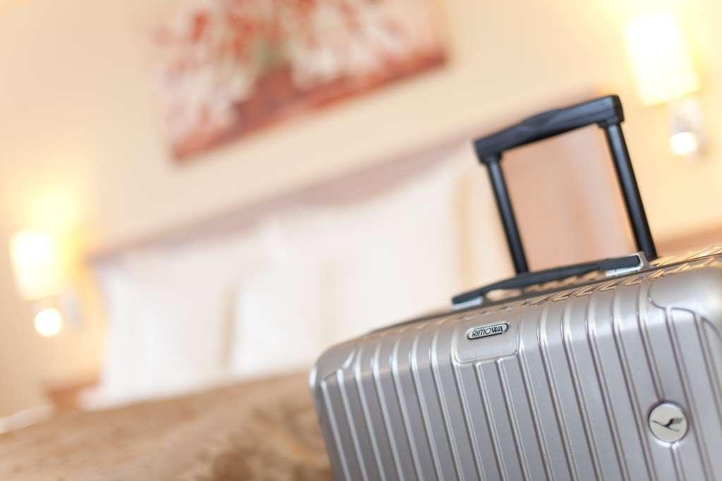 Best Western Premier Alsterkrug Hotel - Chambres / Logements