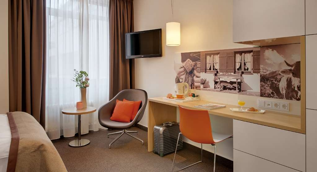 Best Western Atrium Hotel - Gästezimmer/ Unterkünfte