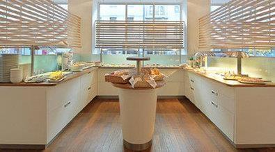 Best Western Atrium Hotel - Essecke