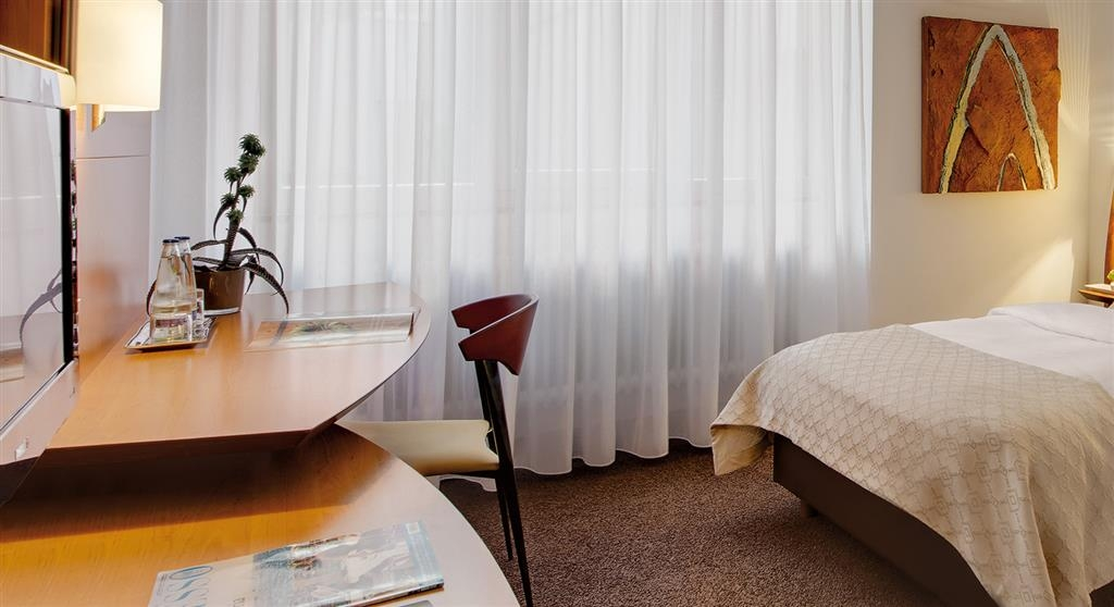 Best Western Atrium Hotel - Gästezimmer