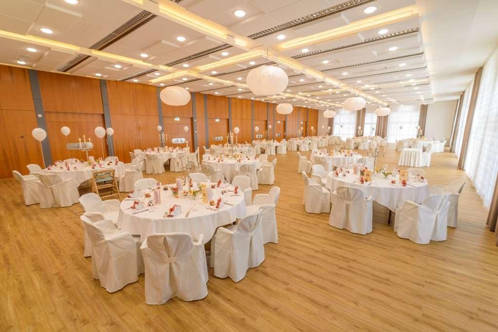 Best Western Plus Hotel Am Schlossberg - Ballroom