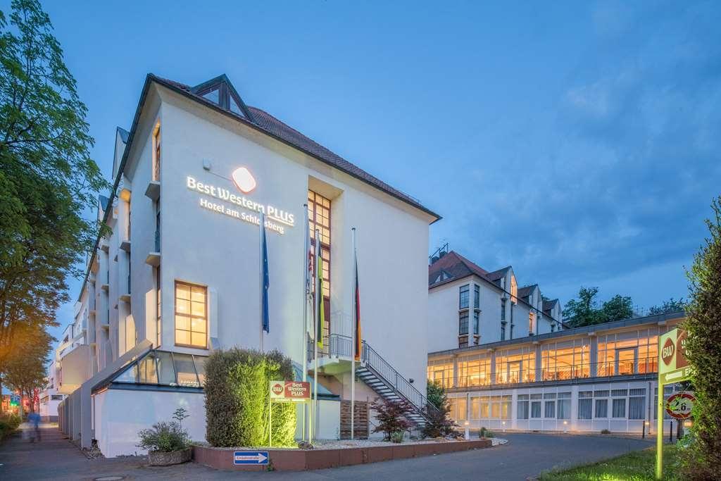 Best Western Plus Hotel Am Schlossberg - Facciata dell'albergo