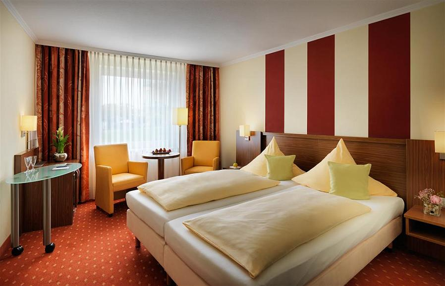 Best Western Donner's Hotel & Spa - Camera