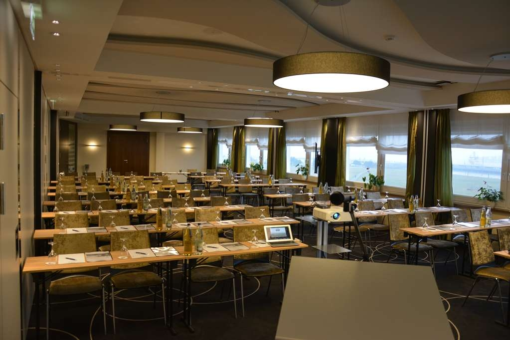 Best Western Donner's Hotel & Spa - Sale conferenze