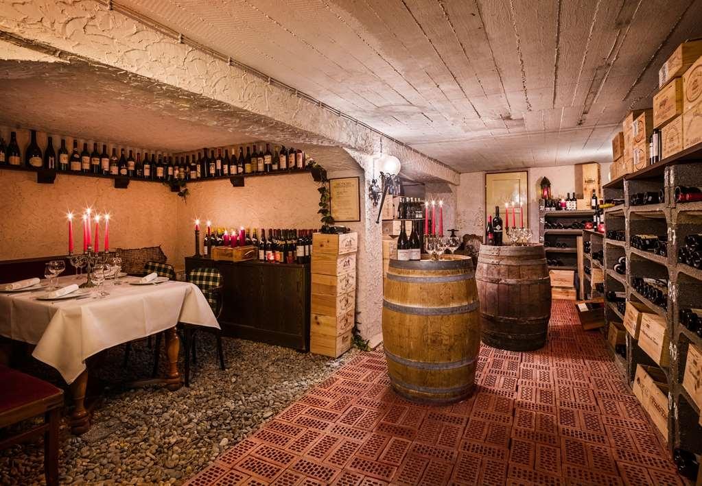 Best Western Donner's Hotel & Spa - Restaurant / Gastronomie