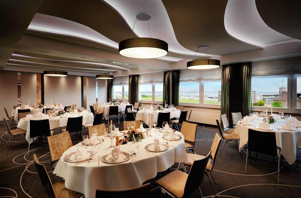 Best Western Donner's Hotel & Spa - Ballroom