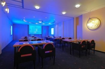 Best Western Plus Hotel Regence - Meeting Room