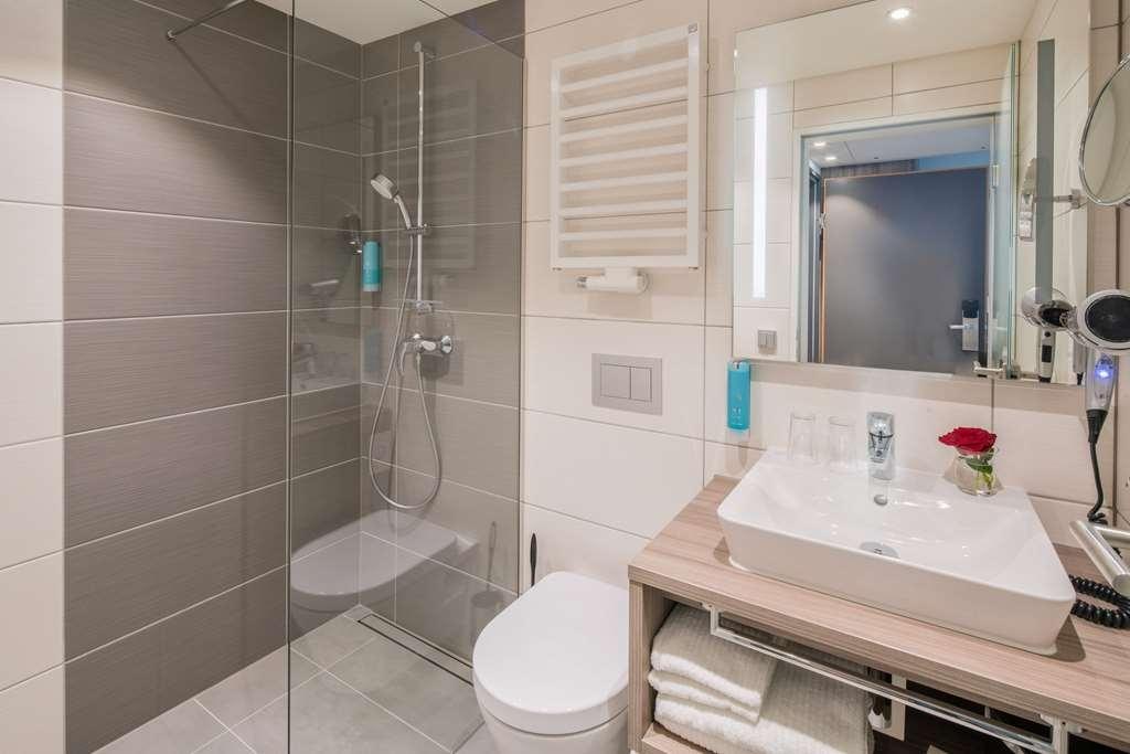 Best Western Plus Hotel Regence - Habitaciones/Alojamientos