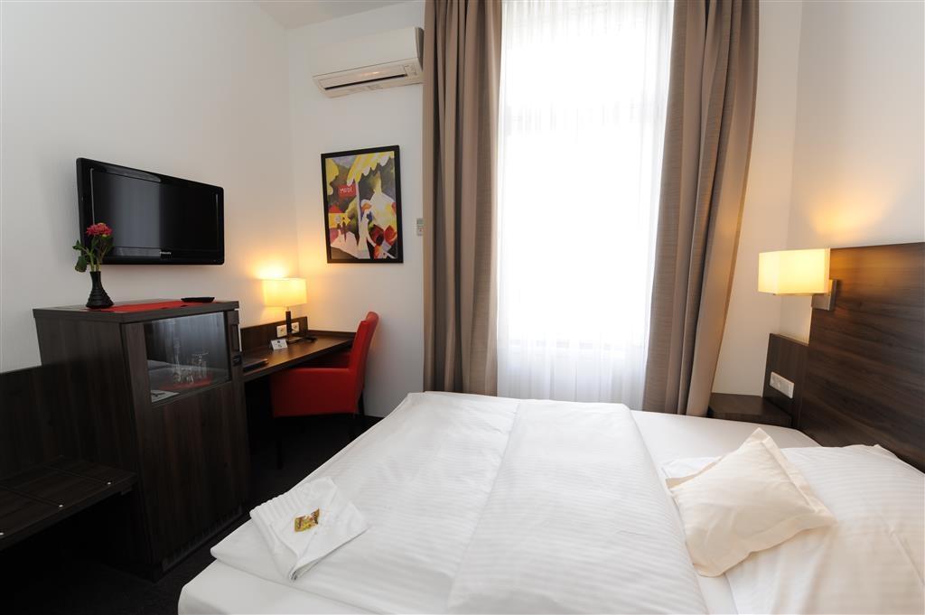 Best Western Hotel Kaiserhof - Guest Room