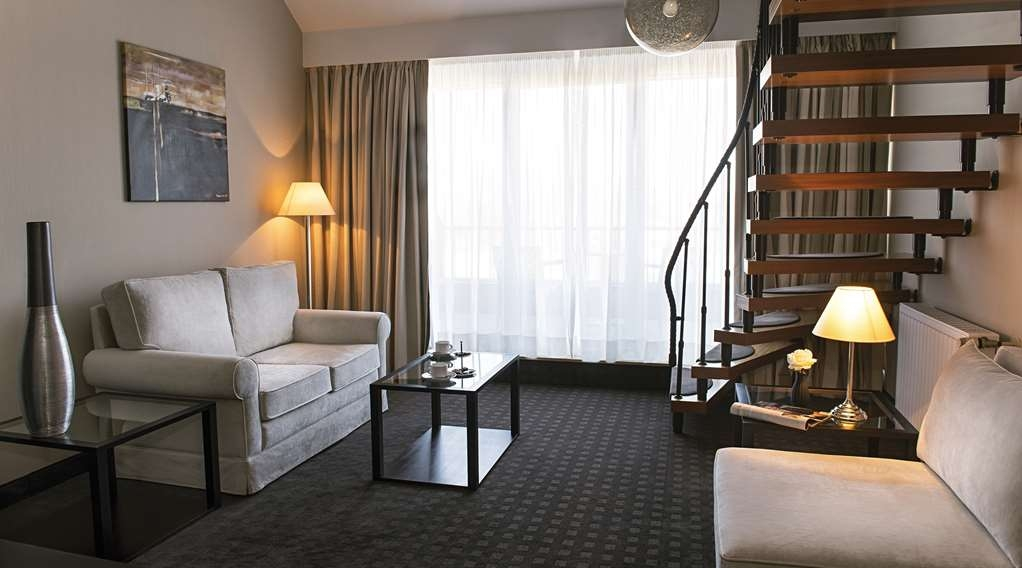 Best Western Victor's Residenz-Hotel Rodenhof - Suite