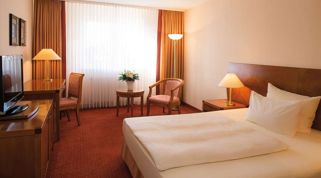 Best Western Victor's Residenz-Hotel Rodenhof - Chambres / Logements