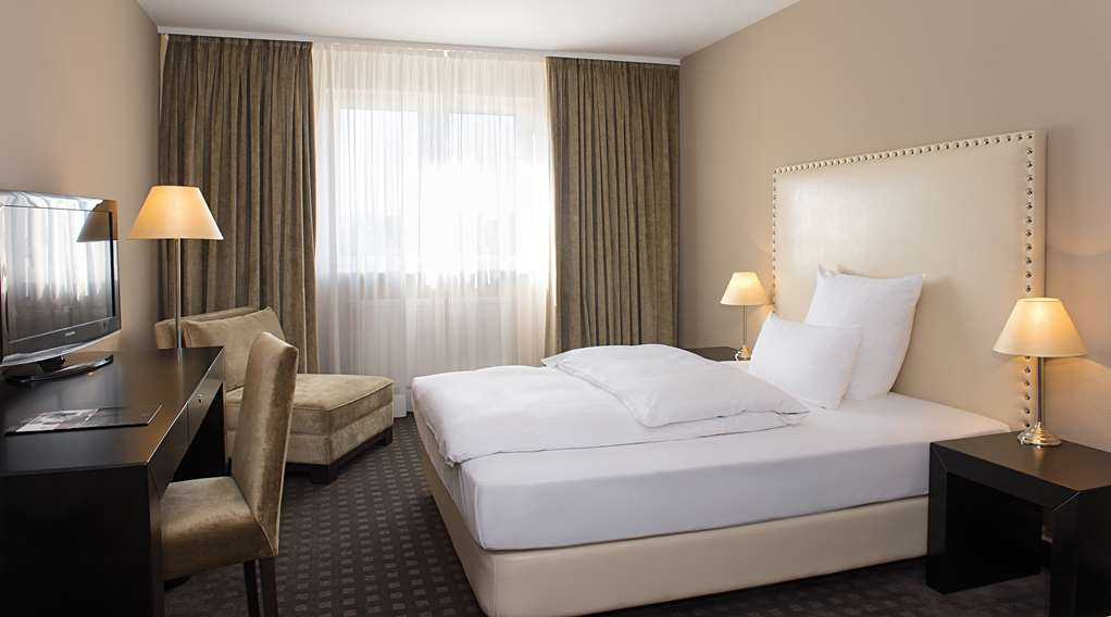 Best Western Victor's Residenz-Hotel Rodenhof - Habitaciones/Alojamientos