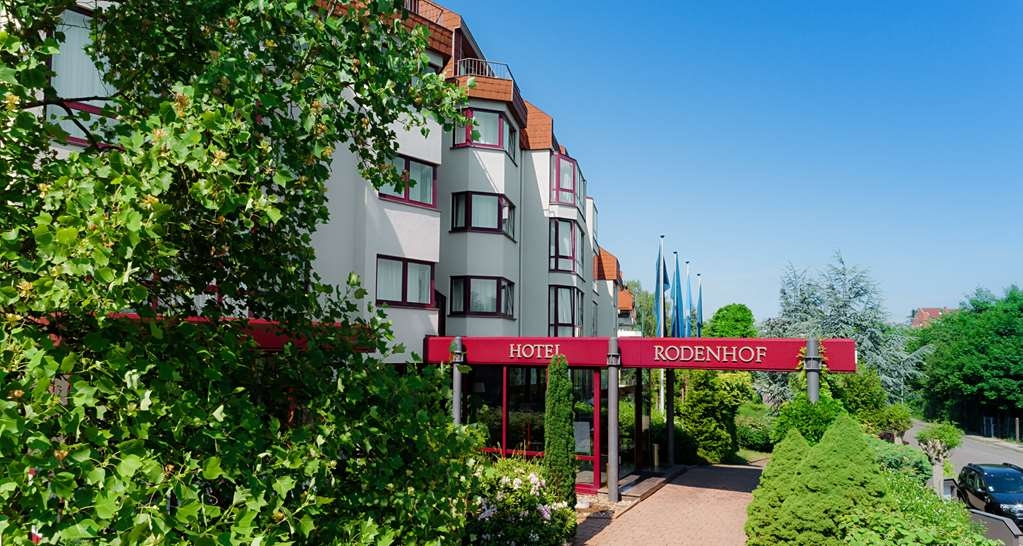 Best Western Victor's Residenz-Hotel Rodenhof - Façade