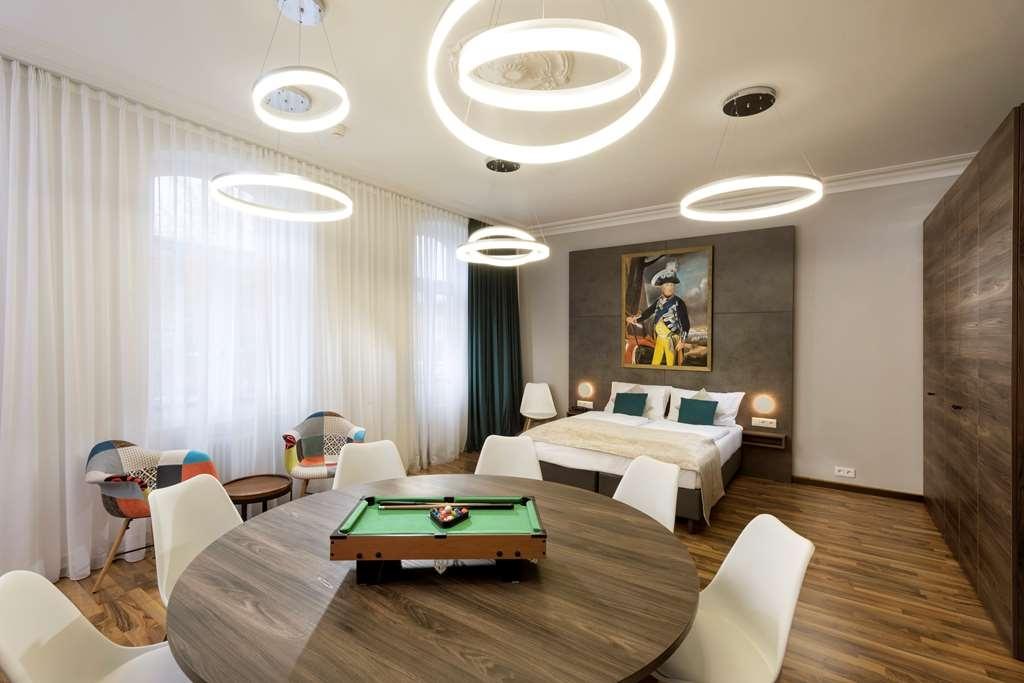 Best Western Hotel Kurfuerst Wilhelm I - Suite