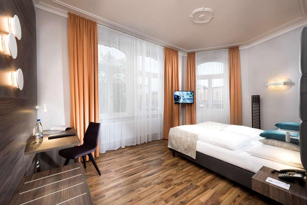 Best Western Hotel Kurfuerst Wilhelm I - guest room