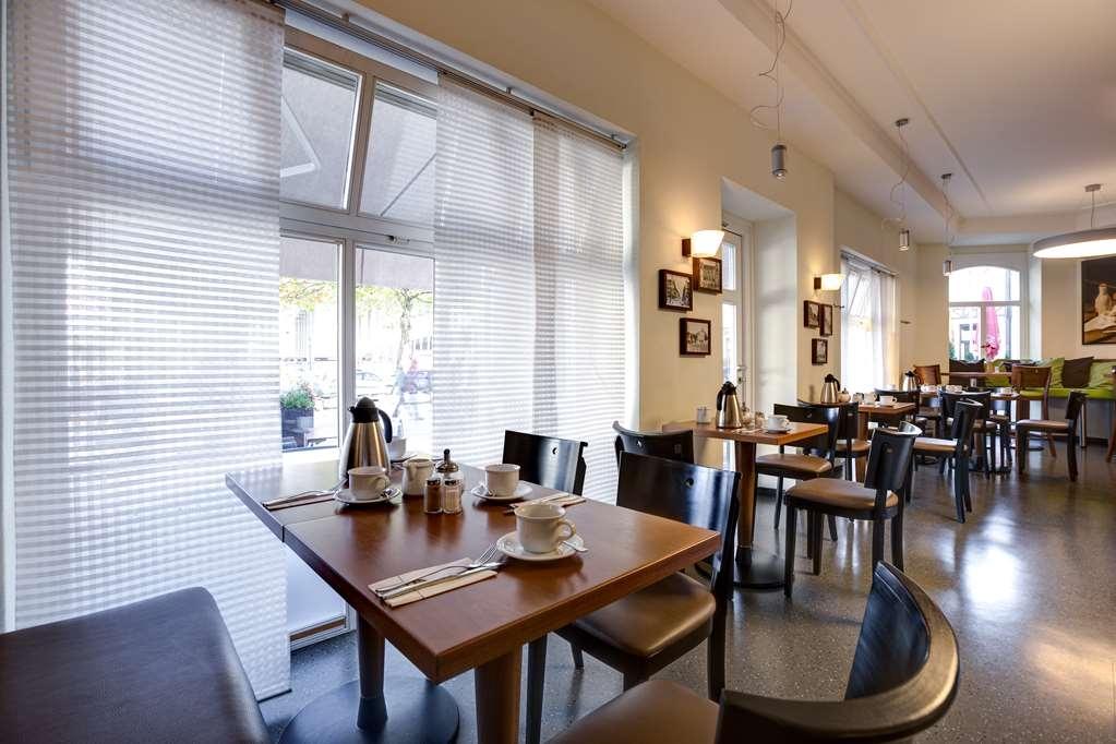 Best Western Hotel Kurfuerst Wilhelm I - restaurant