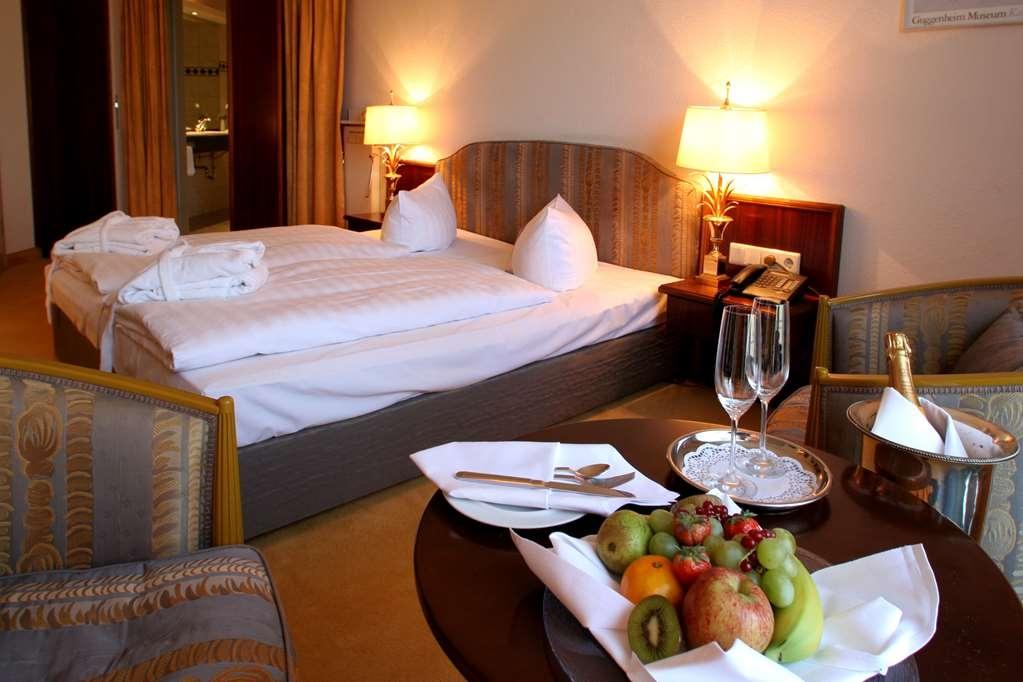 Best Western Hotel Schmoeker-Hof - Guest room