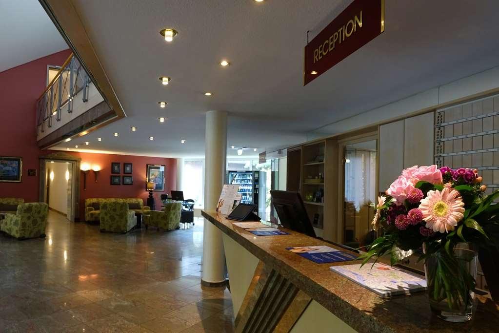 Best Western Hotel Schmoeker-Hof - Hall