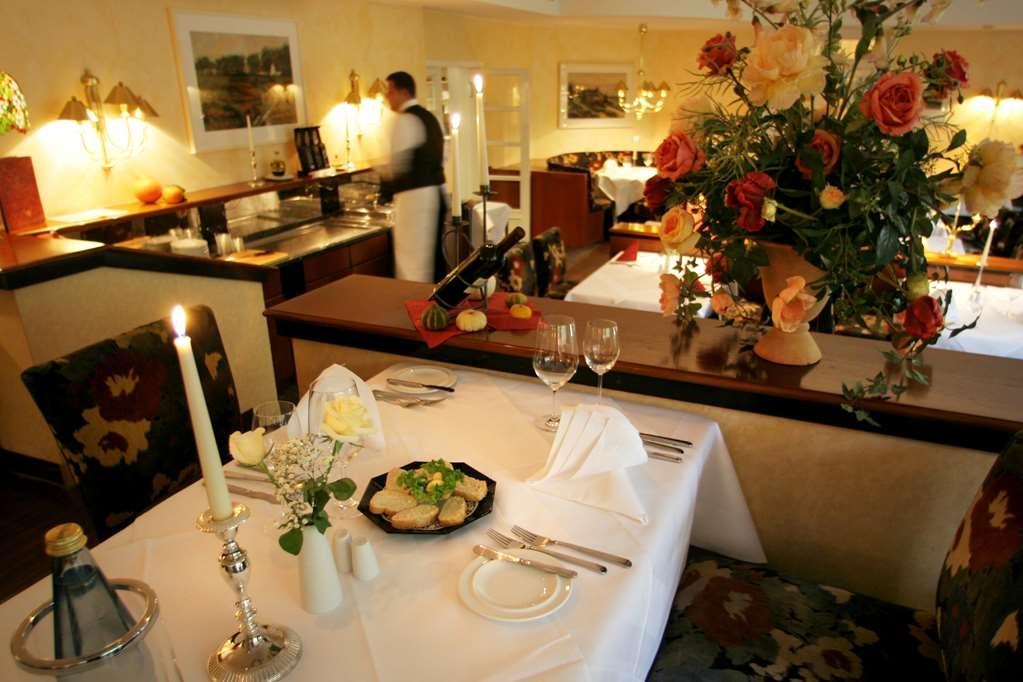 Best Western Hotel Schmoeker-Hof - Ristorante / Strutture gastronomiche
