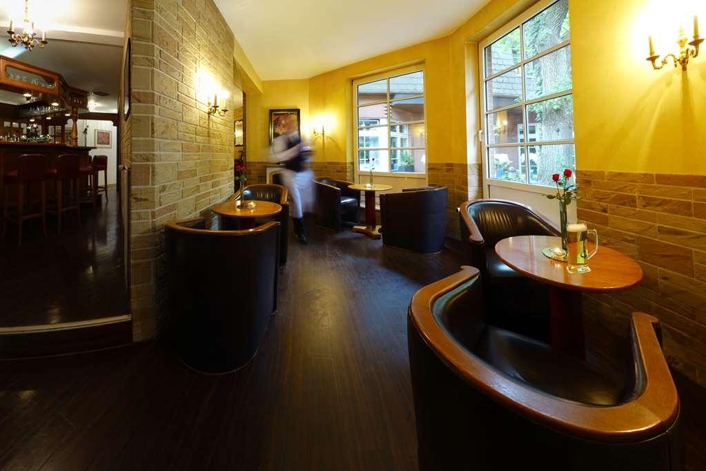 Best Western Hotel Schmoeker-Hof - Bar / Lounge