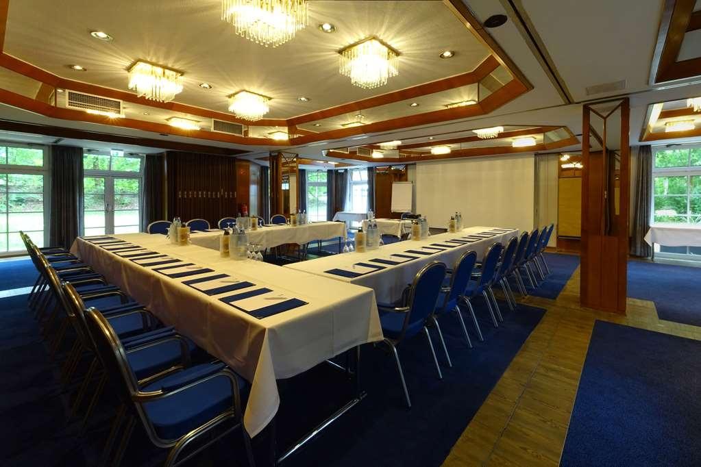 Best Western Hotel Schmoeker-Hof - Sale conferenze