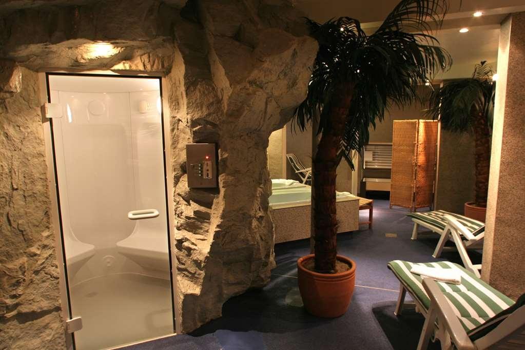 Best Western Hotel Schmoeker-Hof - Balneario
