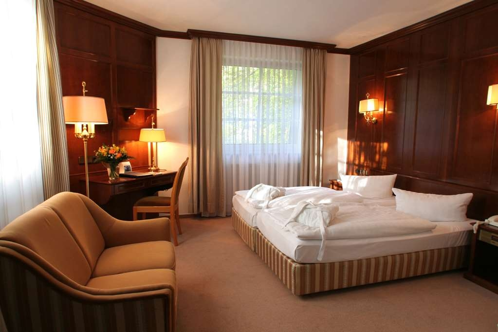 Best Western Hotel Schmoeker-Hof - Habitaciones/Alojamientos