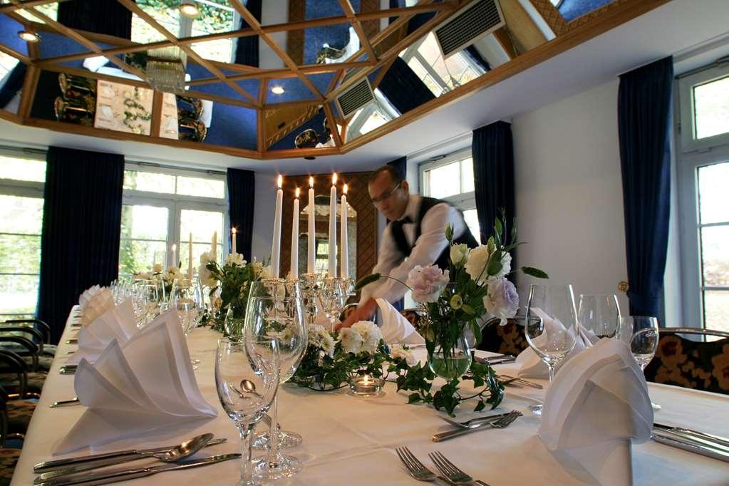 Best Western Hotel Schmoeker-Hof - Sala de reuniones