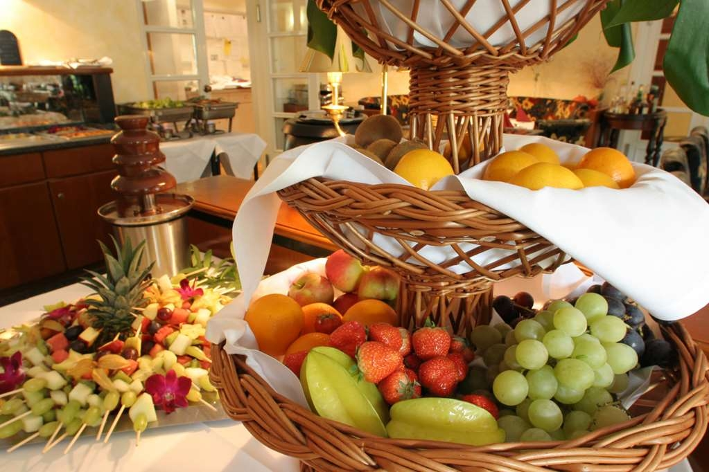 Best Western Hotel Schmoeker-Hof - Restaurant