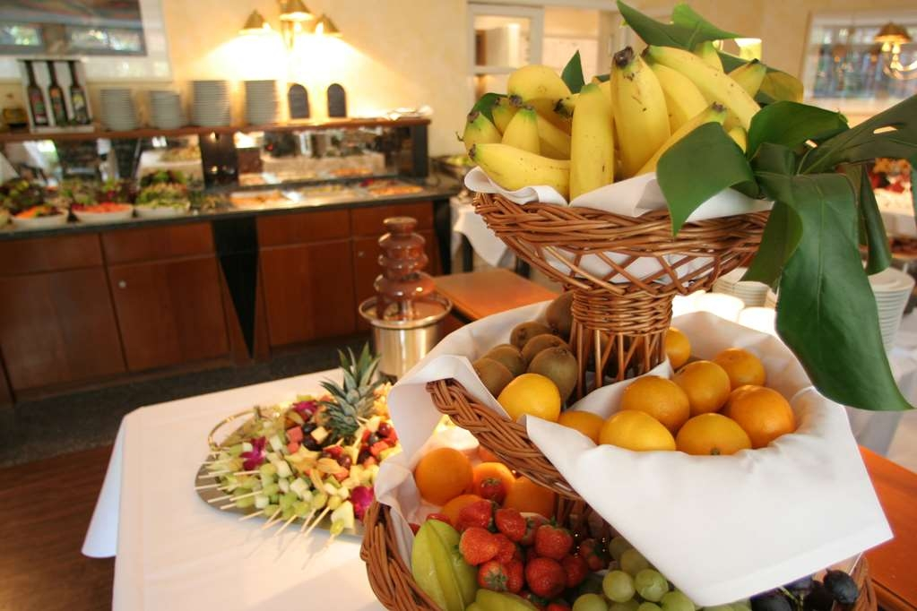 Best Western Hotel Schmoeker-Hof - Restaurante/Comedor