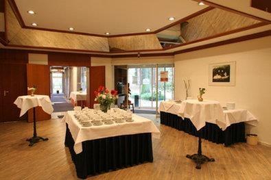 Best Western Hotel Schmoeker-Hof - Conference Room Foyer