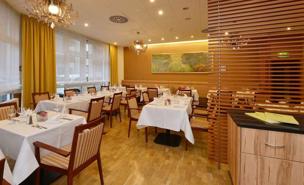 Best Western Plus Delta Park Hotel - Restaurante/Comedor