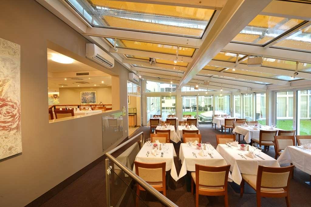 Best Western Plus Delta Park Hotel - Ristorante / Strutture gastronomiche