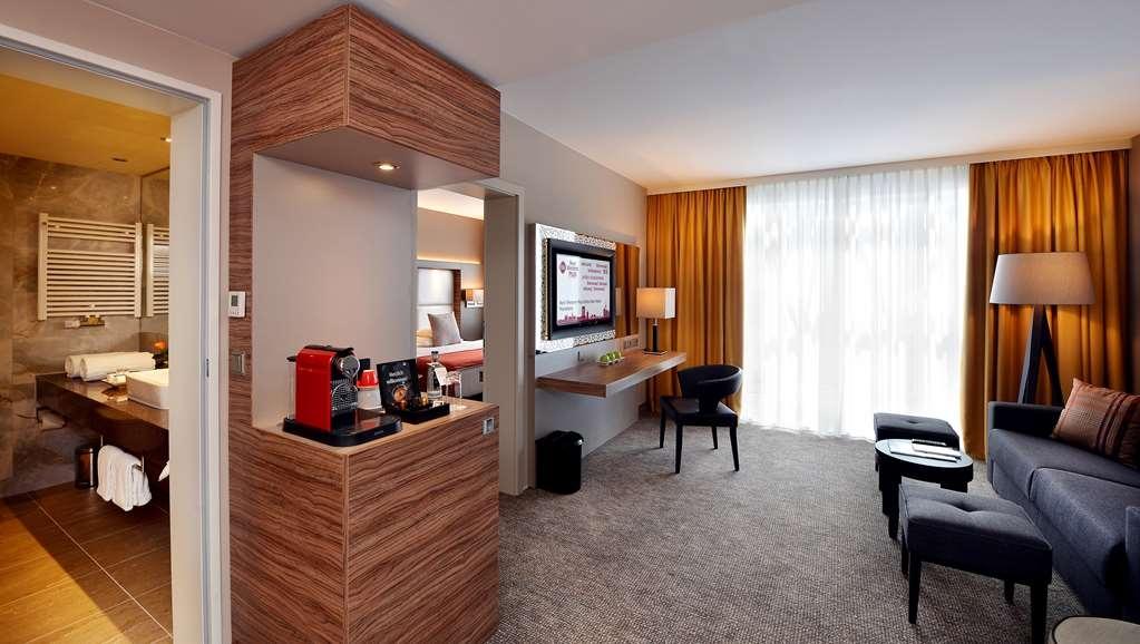 Best Western Plus Delta Park Hotel - Camere / sistemazione