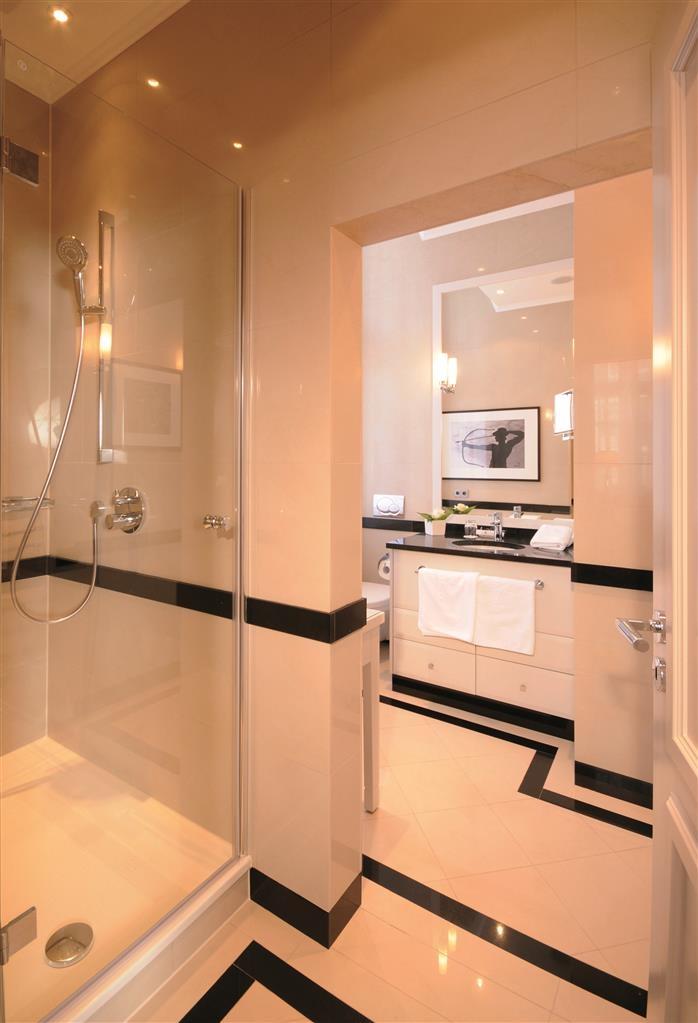 Best Western Plus Hotel Stadtpalais - Bagno