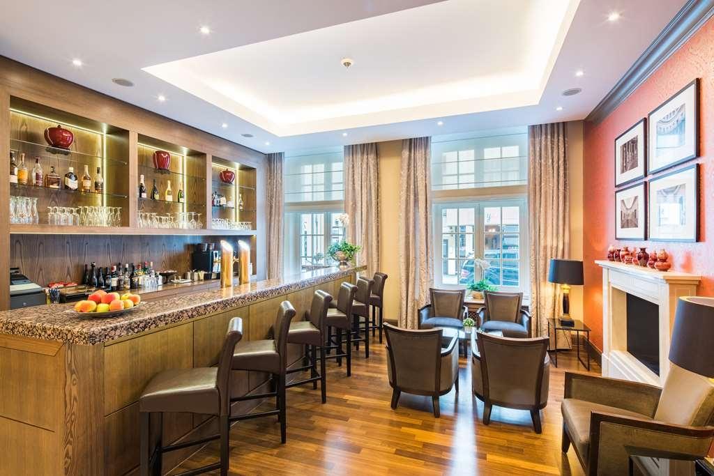 Best Western Plus Hotel Stadtpalais - Bar/Salón