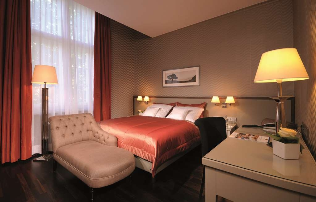 Best Western Plus Hotel Stadtpalais - Guest room