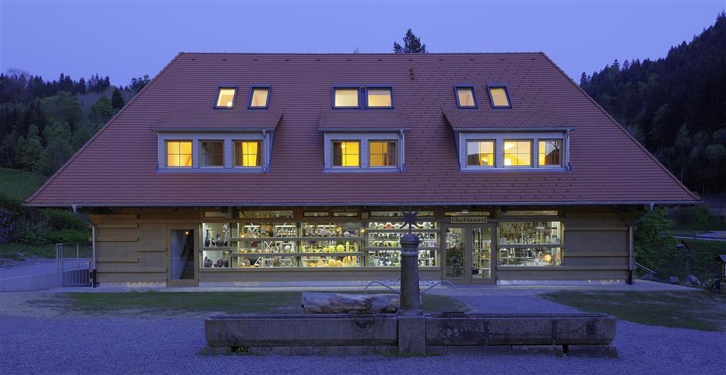 Best Western Hotel Hofgut Sternen - Vue de l'extérieur