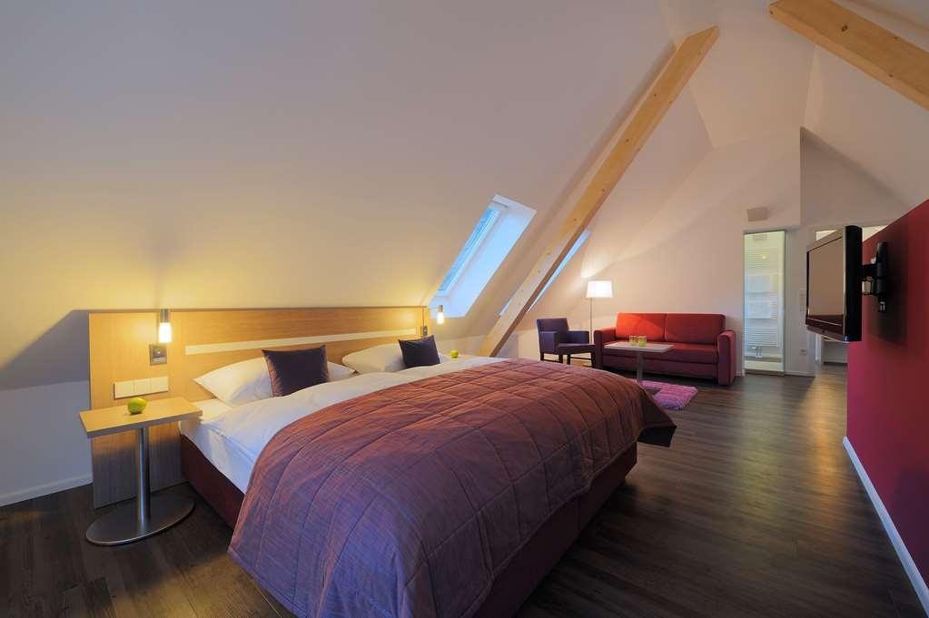 Best Western Hotel Hofgut Sternen - Double Bed Jr. Suite