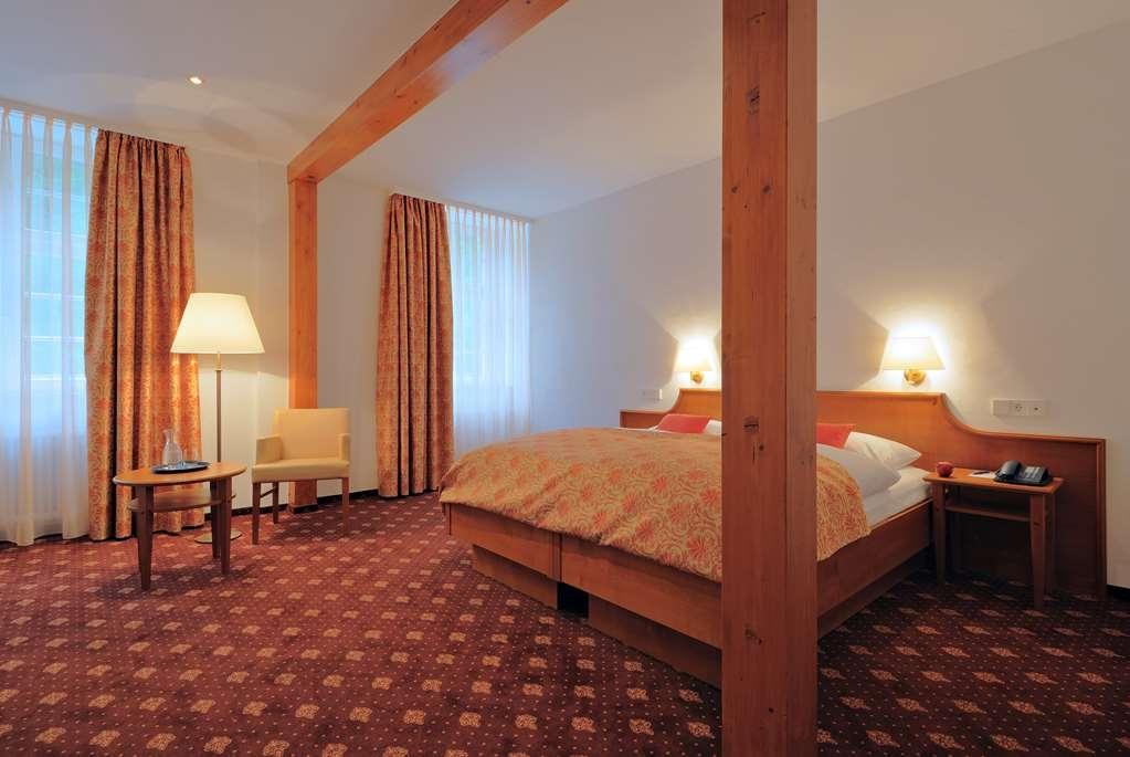Best Western Hotel Hofgut Sternen - Gästezimmer/ Unterkünfte