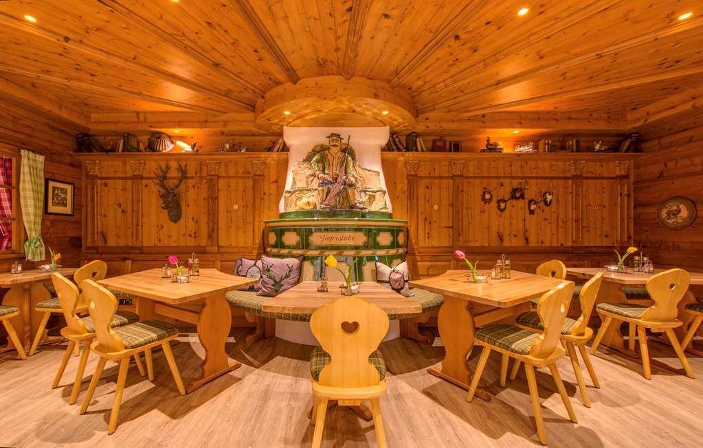 Best Western Hotel Hofgut Sternen - Restaurant / Etablissement gastronomique