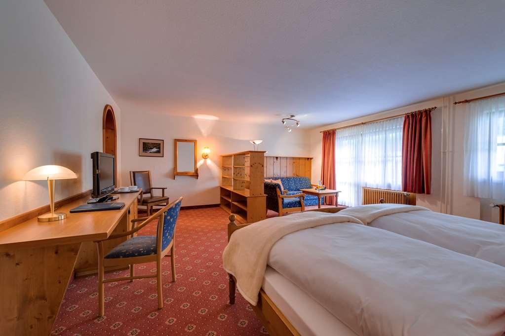 Best Western Hotel Hofgut Sternen - Chambres / Logements