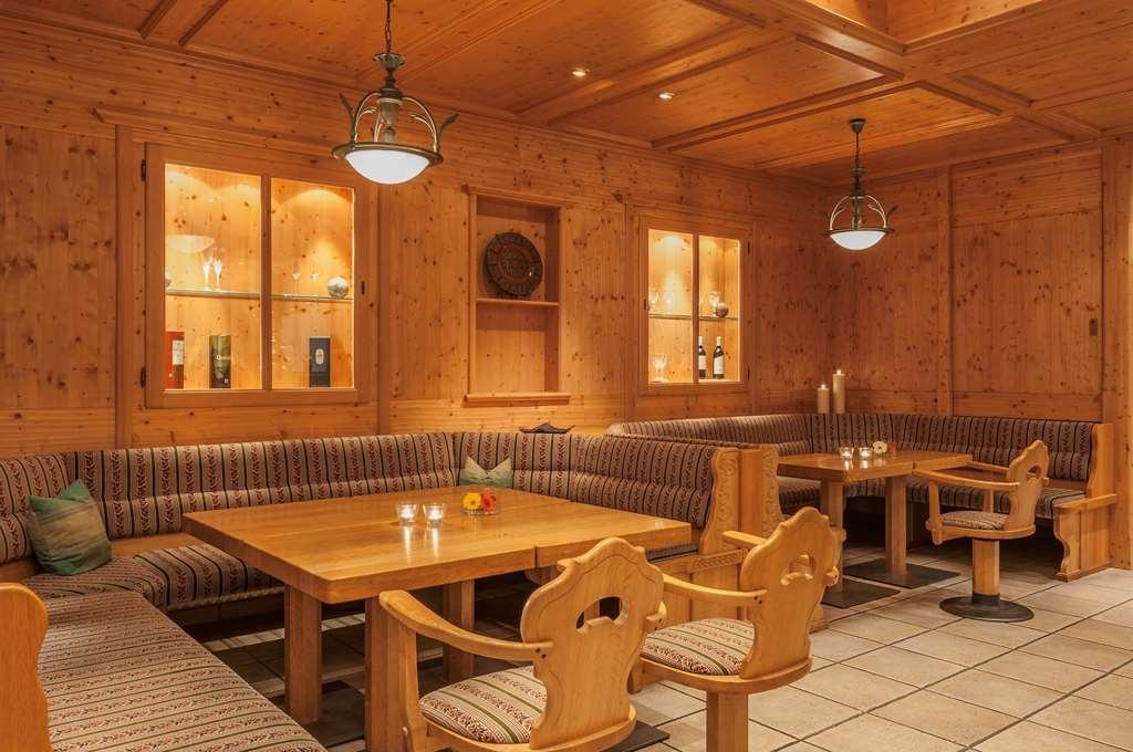 Best Western Hotel Hofgut Sternen - Ristorante / Strutture gastronomiche